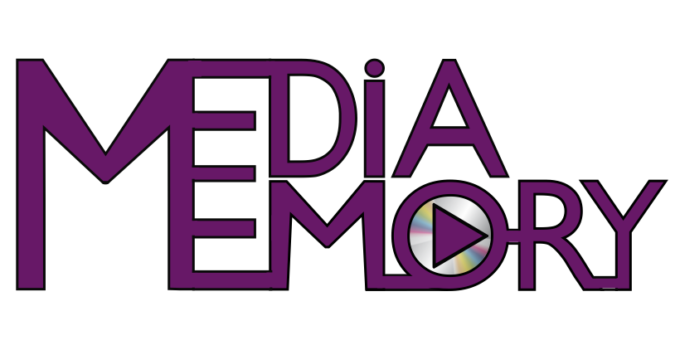 Multimedia memory logo
